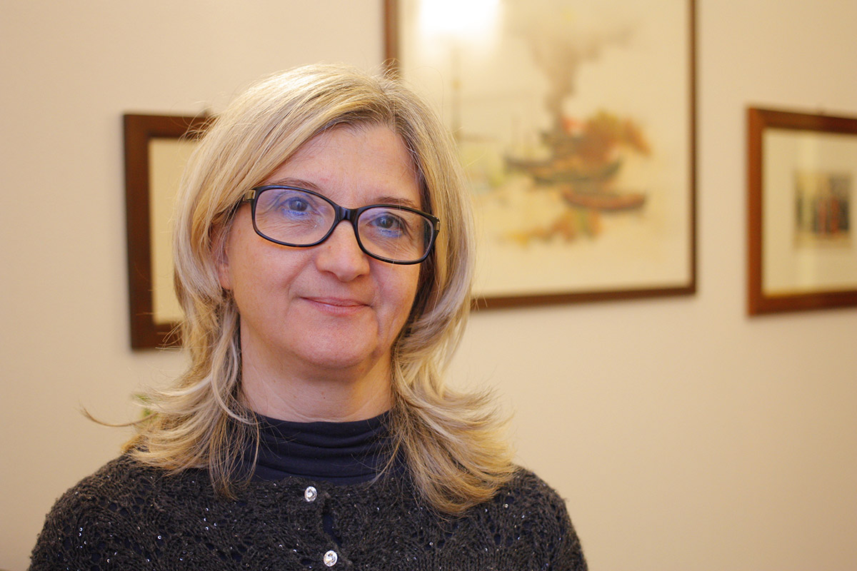 Avv. Paola Marani - Studio Legale della Fontana