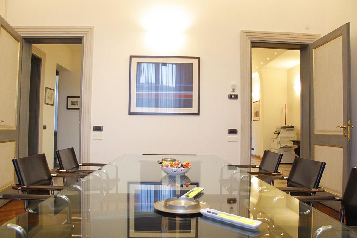Studio della Fontana - Modena